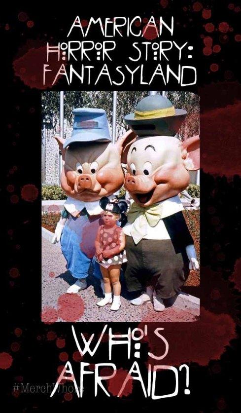 American Horror Story: Fantasyland